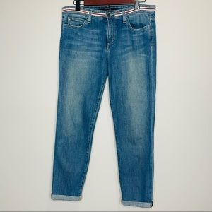 Joe's Jeans Women's Cropped Jean Size 30